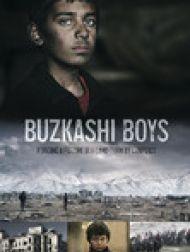 DVD Buzkashi Boys