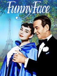 DVD Drôle De Frimousse (Funny Face)