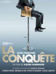 DVD La Conquête
