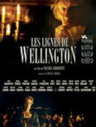 DVD Les Lignes De Wellington (VOST)