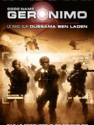 DVD Code Name: Geronimo