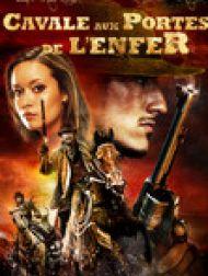 DVD Cavale aux portes de l'enfer