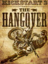 DVD Kickstart 3.5 - Whiskey Throttle the Hangover