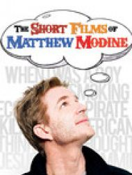 DVD The Short Films of Matthew Modine