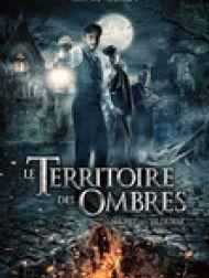 DVD Le territoire des ombres : le secret des Valdemar