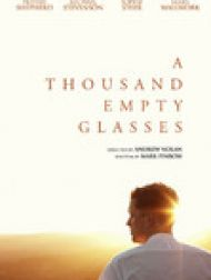 DVD A Thousand Empty Glasses