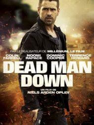 DVD Dead Man Down (VOST)