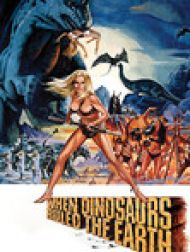 DVD Quand les dinosaures dominaient le monde (When Dinosaurs Ruled the Earth)