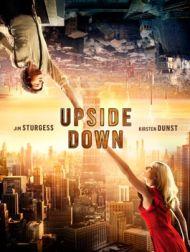 DVD Upside Down