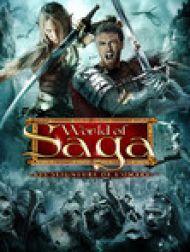 DVD World of Saga : Les Seigneurs de l'Ombre