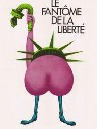 DVD Le Fantôme De La Liberté