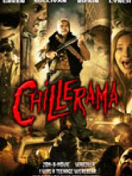 DVD Chillerama