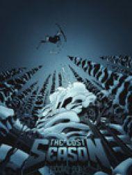 DVD Tanner Hall: The Lost Season