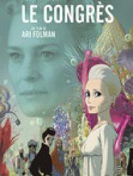 DVD Le Congrès (VOST)