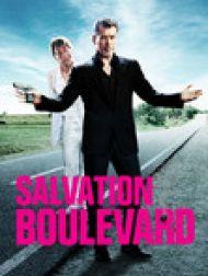 DVD Salvation Boulevard