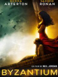 DVD Byzantium (VOST)