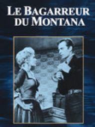 DVD Le bagarreur du Montana (1958)