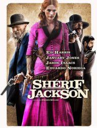 DVD Shérif Jackson