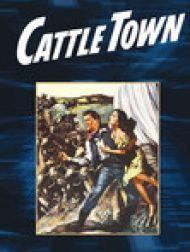 DVD Cattle Town