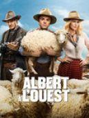 Télécharger Albert à l'ouest