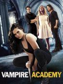 Télécharger Vampire Academy