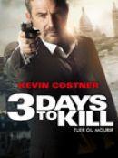 Télécharger 3 Days To Kill