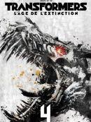 Télécharger Transformers: L'âge De L'extinction