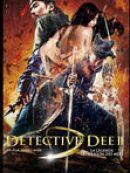 Télécharger Détective Dee 2 : La Légende Du Dragon Des Mers (VF)