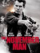 Télécharger The November Man