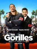 Télécharger Les Gorilles