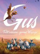 Télécharger Gus : Petit Oiseau, Grand Voyage