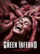 Télécharger The Green Inferno (VOST)