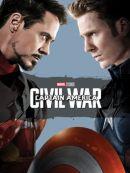 Télécharger Captain America: Civil War