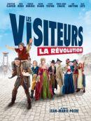 Télécharger Les Visiteurs, La Révolution