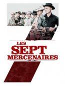 Télécharger Les Sept Mercenaires