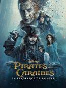 Télécharger Pirates Des Caraïbes : La Vengeance De Salazar