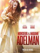Télécharger Monsieur & Madame Adelman