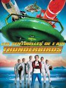 Télécharger Thunderbirds : Les Sentinelles De L'air