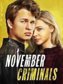 Télécharger November Criminals