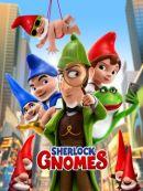 Télécharger Sherlock Gnomes