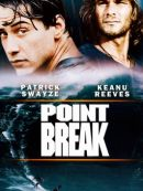 Télécharger Point Break : Extrême Limite (Point Break) (1991)