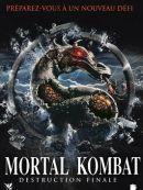 Télécharger Mortal Kombat - Destruction Finale (VF&VOST)