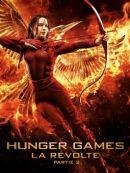 Télécharger Hunger Games - La Révolte [partie 2]