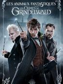 Télécharger Les Animaux Fantastiques: Les Crimes De Grindelwald