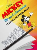 Télécharger Mickey, 90 Ans D'enthousiasme