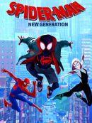 Télécharger Spider-Man : New Generation