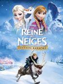 Télécharger La Reine Des Neiges: Edition Karaoké