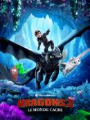 Télécharger Dragons 3 : Le Monde Caché