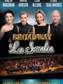 Télécharger Greta Bradman, Lisa McCune, David Hobson, Teddy Tahu Rhodes: From Broadway To La Scala