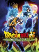 Télécharger Dragon Ball Super Broly (VOST)